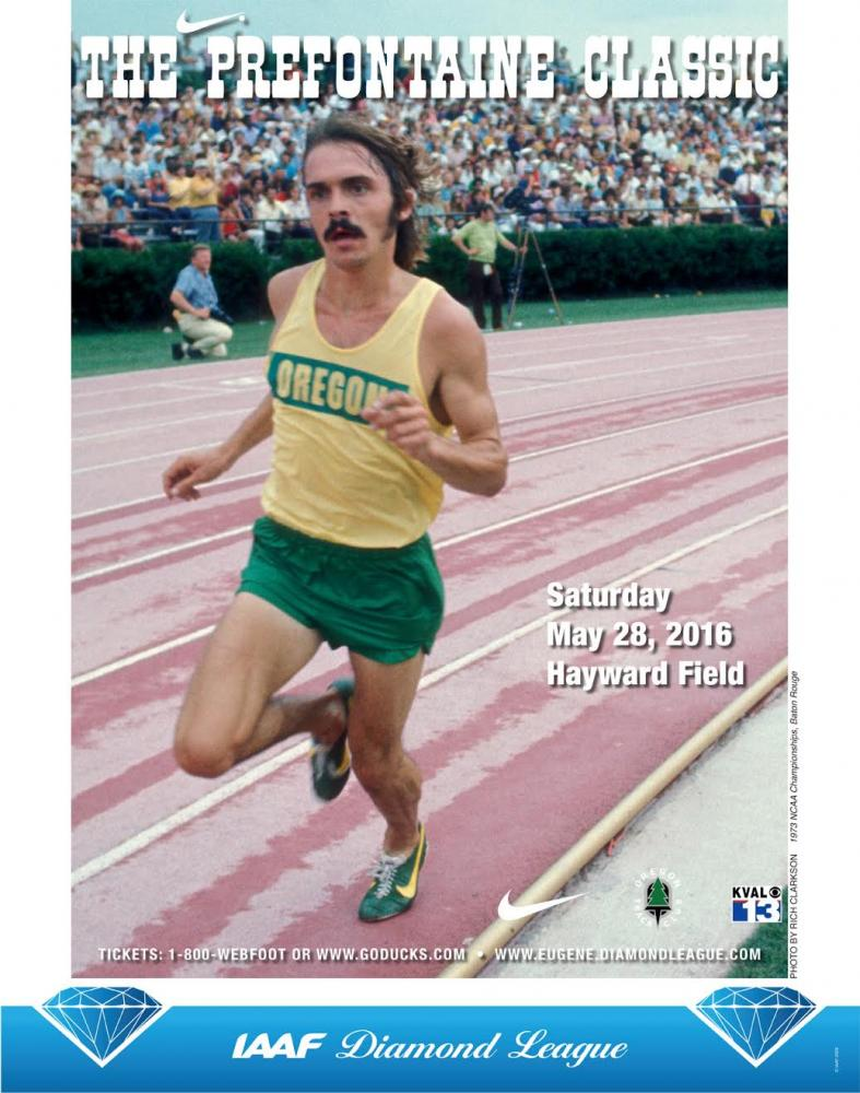 nike prefontaine meet